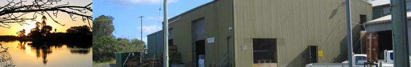 factory location, Pick-ups