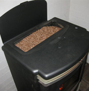 Heater Pellets
