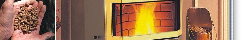 Pellet Heater Fuel